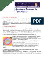 A arte e o cérebro no processo da aprendizagem.pdf