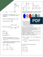 1° lista de algebra - Funções.doc