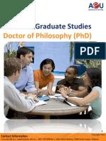 PhDInternational Lite