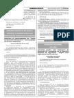 Aprueban Cuadro para Asignación de Personal-CAP Provisional de la Dirección Regional de Agricultura - Región Lima Agricultura Lima Provincias
