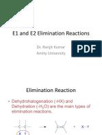50577269 E1 and E2 Elimination Reactions RK