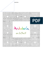 Andalucía en Letras.