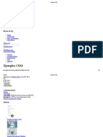 Ejemplos CSS3