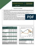 TD BANK-JUL-02-The Weekly Bottom Line