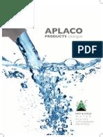 APLACO ASTM Catalogue for Pvc