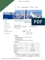 EDTA Magnesium Sodium (EDTA-MgNa2)