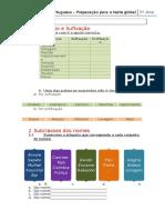 preparação teste global.doc