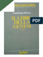 Libro Della Genesi (Il), 1-11 - Ravasi, Gianfranco