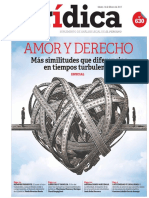 AMOR Y DERECHO