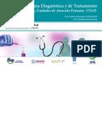 Guia Diagnostica y Tratamiento Unap 2016