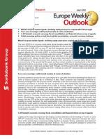Scotiabank Jul 02 European Weekly Outlook