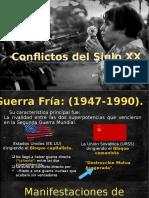 Conflictos Armados Del Siglo XX
