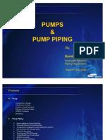 51289196 Pump Pump Piping Presentation