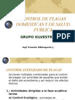 Control de Plagas 2006