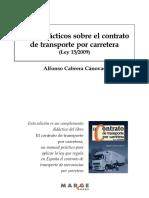 Casospracticosv2.PDF Contrato Transporte Ley 15 de 2009