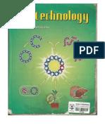 Biotechnology by Satyanarayana (LSA Gwalior)