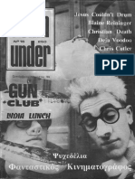 Rollin Under fanzine No 15
