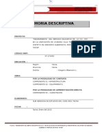 Memoria Descriptiva_villa Transportista Mod