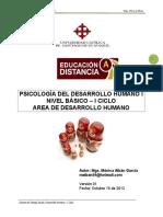 E-book Psicologia Del Desarrollo Humano i