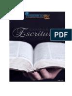 Estudo de Temas Atuais Na Teologia
