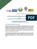2017 - 02 - Febrero - 13 - Los Mitos de La Urbanización - 2 - Obras Inauguradas en La Villa 31-31 Bis