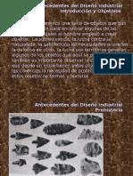 1 Antecedentes del Diseño Industrial.ppt