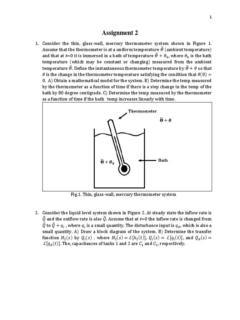 A2 Thermometer Temperature Figure 1 Digital Circuit Diagram