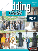 Wedding Guide 2017