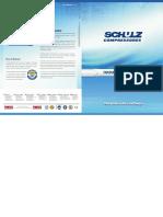 Catálogo de Tratamento de Ar Comprimido