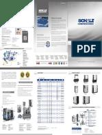 Catálogo de Compressores Rotativos de Parafuso- MI_fev11
