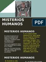 MISTERIOS_HUMANOS