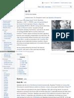 En Wikipedia Org Wiki Agesilaus II