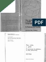 Pastrana-Threlfall Pan, Techo y Poder 1974.pdf