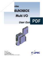 Multi IO G4400 Series Blackbox