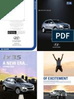 IX35 PDF Brochure