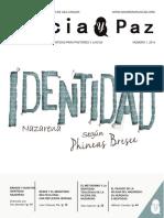 GYP 1-2014 Identidad Nazarena