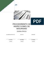 5. PROCEDIMIENTO DE INSPECCIONES.doc