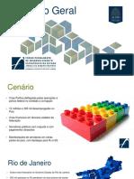 Apresentação Reunião Geral do Fórum Permanente de Desenvolvimento do Rio 2017