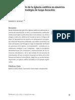 DE ROUX, La romanización de la Iglesia católica en América Latina.pdf