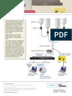RET Systems Typical Configurations TP 107235 En