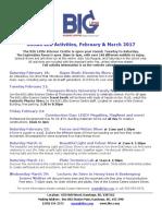 blsc 2017 feb-march info