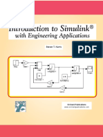 Introduction to Simulink with Engineering Applications - Steven T. Karris.pdf