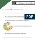 1. Ficha Informativa - Alphabet