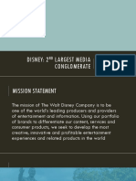 Lecture 3 Disney