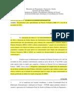 Abate Teto - Nota Técnica 251 - 2012