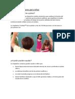 Implantes cocleares para niños.pdf