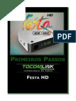 FestaHD.manual