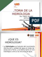HISTORIA DE LA HIDROLOGIA.ppt
