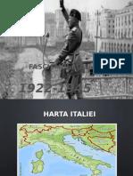 Fascismul power point.