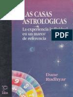 Dane Rudhyar Las Casas Astrologicas PDF